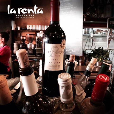 Lealtanza Reserva 2010: Un Rioja fresco en La Renta