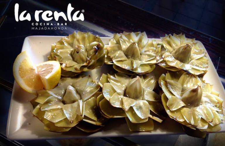 Alcachofa blanca de Tudela, Benicarló, Delta del Ebro y del Duero: corazón claro y sabor dulce