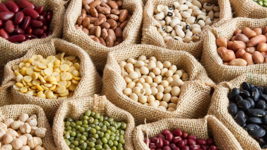 Hay pocas cosas tan sanas como las legumbres